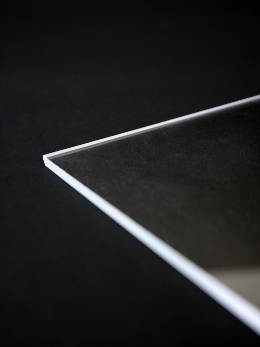 Acrylaat plexiglas bedrukken