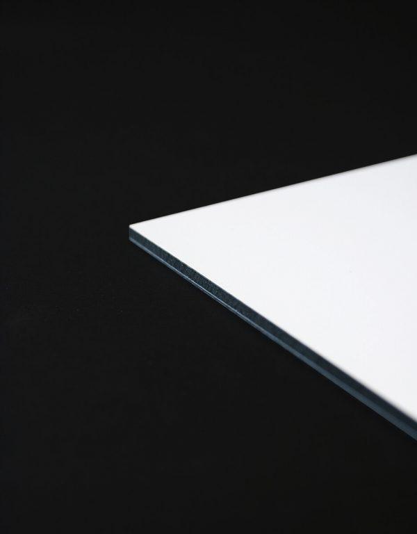 Aluminium dibond grootformaat