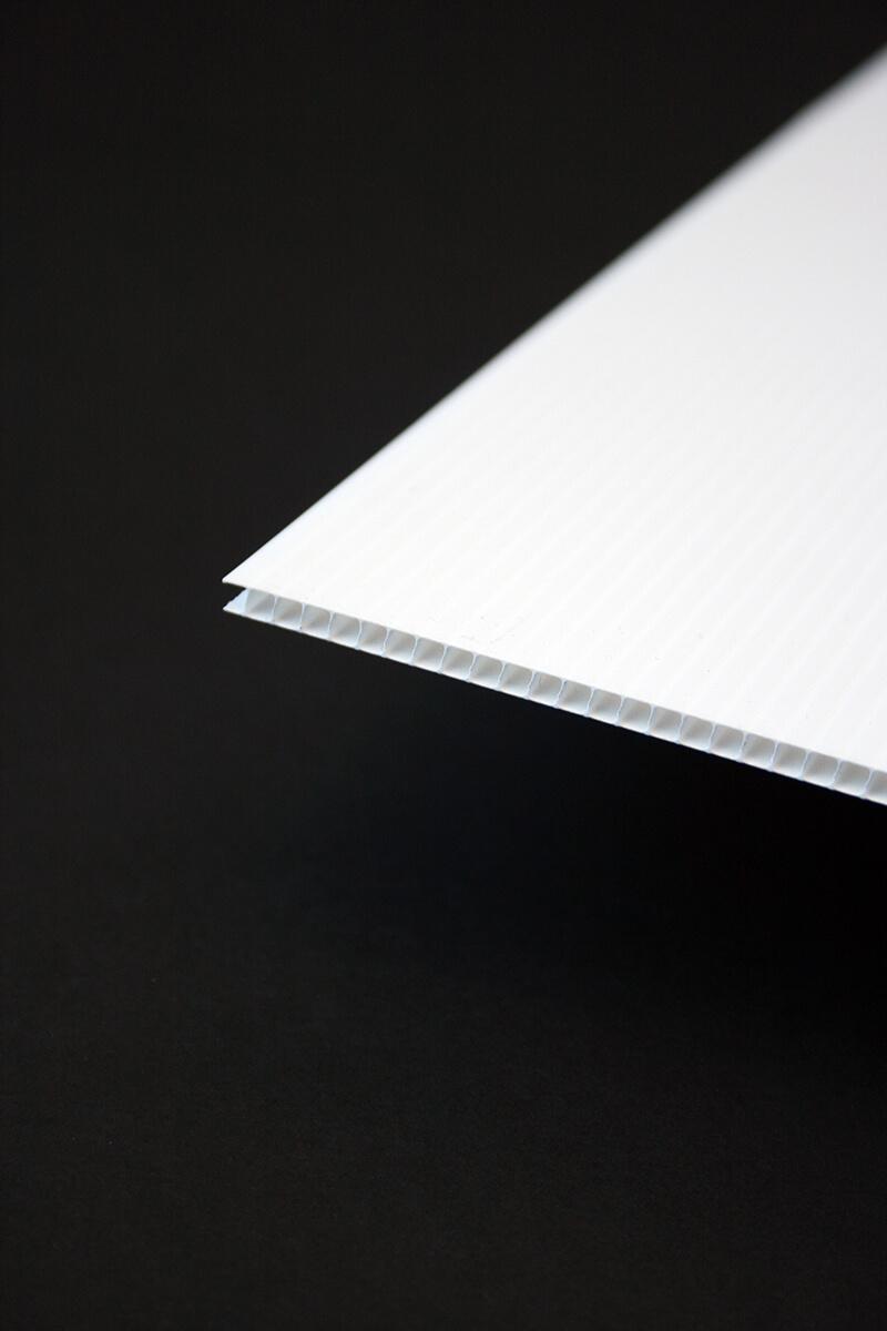 Kanaalplaat groot formaat bedrukken