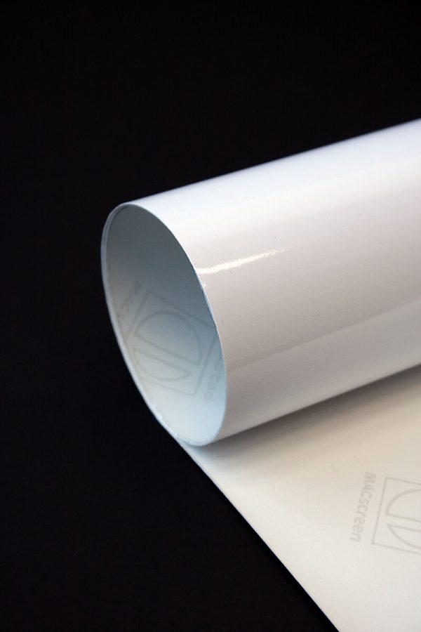 groot formaat monomeer vinyl stickers