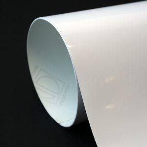 groot formaat Polymeer vinyl stickers