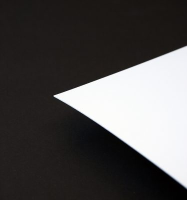 polypropyleen plaat