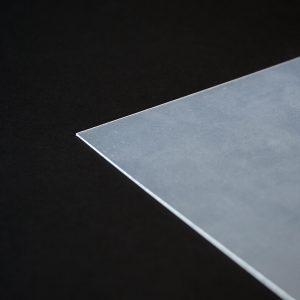 transparant polypropyleen bedrukken