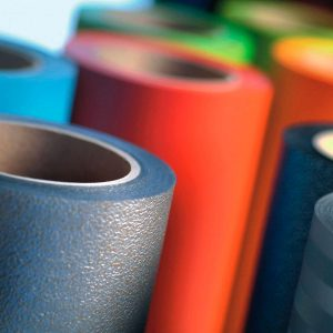 Snijfolie snijvinyl stickers groot formaat