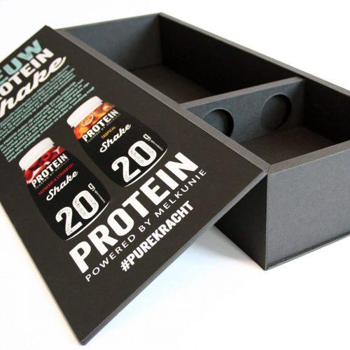 Custom drukwerk verpakking op maat